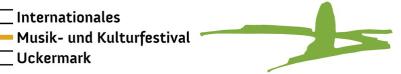 Internationales Musik- & Kulturfestival Uckermark